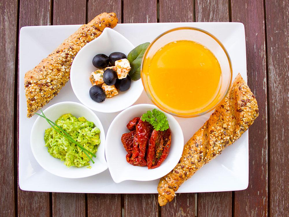 Heerlijk lunchen en dineren aan het Zeeuwse strand!